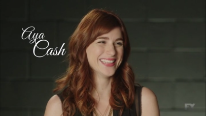 You're The Worst aya cash