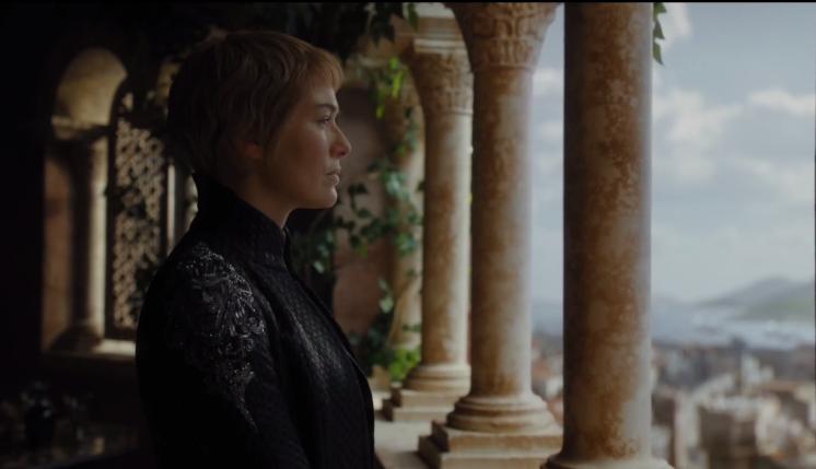 Queen Cersei