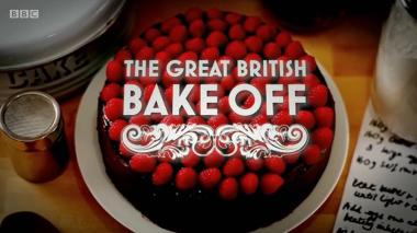 GBBO - Great British Bake off