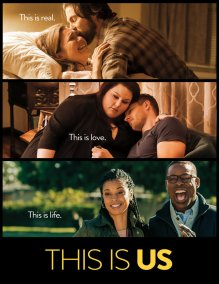 This Is Us - Season 1 - poster