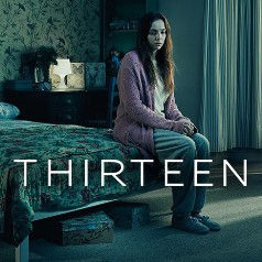 Thirteen BBC Poster