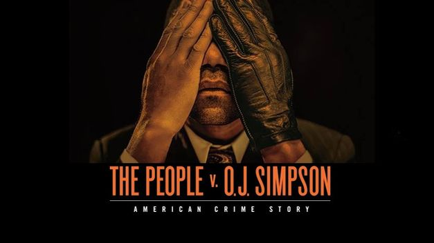 American Crime Story - The People VS OJ Simpson Poster