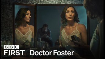 BBC Doctor Foster Poster