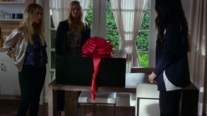 Pretty Little liars s07e11