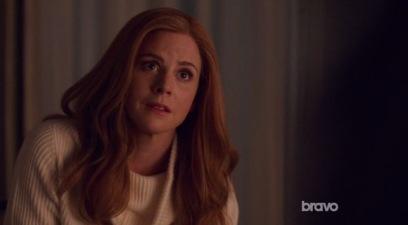 Suits Donna