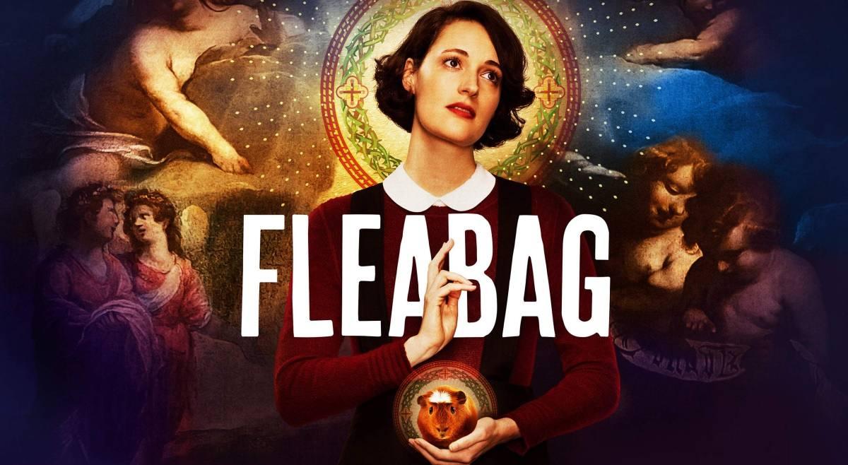 Fleabag – Season 2 – Review – Georgia's Favourite Things